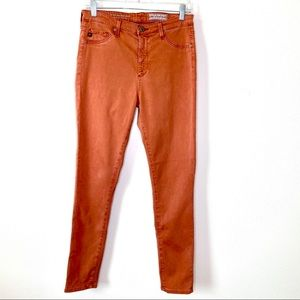 Adriano Goldschmied The Abbey High-Rise Jeans 28R